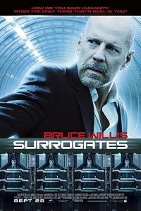 Surrogates (2009) BluRay 720p & 1080p