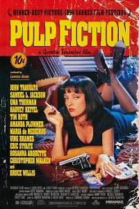 Pulp Fiction (1994) BluRay 720p & 1080p
