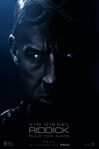 Riddick (2013) BluRay 720p & 1080p