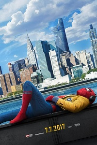 Spider-Man: Homecoming (2017) BluRay 720p & 1080p