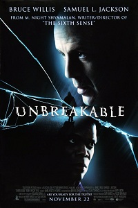 Unbreakable (2000) BluRay 720p & 1080p