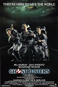Ghostbusters (1984) BluRay 720p & 1080p