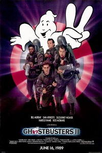 Ghostbusters II (1989) BluRay 720p & 1080p