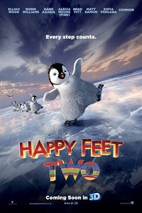Happy Feet Two (2011) BluRay 720p