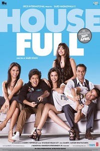 Housefull (2010) BluRay 720p