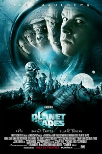 Planet of the Apes (2001) BluRay 720p & 1080p