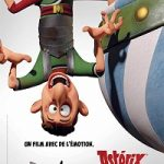 Asterix: The Land of the Gods (2014) BluRay 720p 800MB