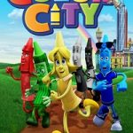 The Hero of Color City (2014) BluRay 720p 700MB