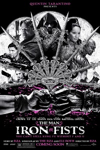 The Man with the Iron Fists (2012) BluRay 720p & 1080p