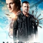 MacGyver Season 3 [Add Episode 22] HDTV 720p
