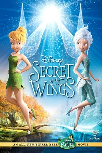 Secret of the Wings (2012) BluRay 720p & 1080p