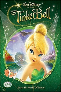 Tinker Bell (2008) BluRay 720p