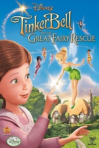 Tinker Bell and the Great Fairy Rescue (2010) BluRay 720p