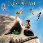 Tinker Bell and the Legend of the NeverBeast (2014) BluRay 720p 700MB