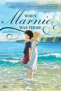 When Marnie Was There (2014) BluRay 720p