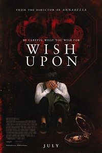 Wish Upon (2017) UNRATED BluRay 720p & 1080p
