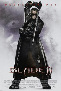 Blade II (2002) BluRay 720p