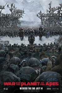 War for the Planet of the Apes (2017) BluRay 720p & 1080p