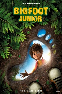 The Son of Bigfoot (2017) BluRay 720p