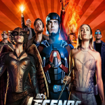 Legends of Tomorrow Season 1 Complete BluRay 720p