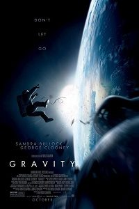 Gravity (2013) BluRay 720p & 1080p