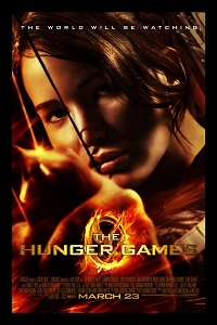 The Hunger Games (2012) BluRay 720p & 1080p