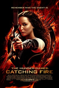 The Hunger Games: Catching Fire (2013) BluRay 720p & 1080p