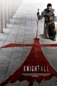 Knightfall Season 1 [Add Episode 8] HDTV 720p & 480p