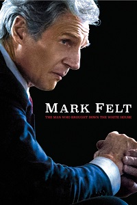 Mark Felt: The Man Who Brought Down the White House (2017) BluRay 720p 950MB