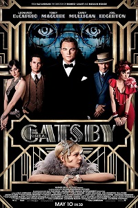 The Great Gatsby (2013) BluRay 720p & 1080p