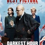 Darkest Hour (2017) BluRay 720p & 1080p
