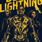 Black Lightning Season 1 Complete HDTV 720p & 480p