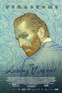 Loving Vincent (2017) BluRay 720p & 1080p