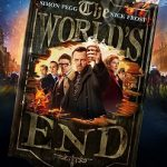 The World's End (2013) BluRay 720p