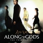 Along with the Gods: The Two Worlds (2017) BluRay 720p 1.25GB