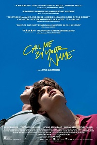 Call Me by Your Name (2017) BluRay 720p & 1080p