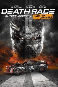 Death Race 4: Beyond Anarchy (2018) BluRay 720p