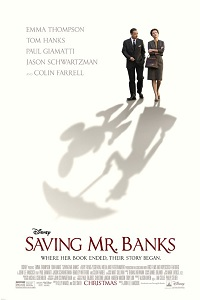 Saving Mr. Banks (2013) BluRay 720p & 1080p