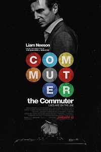 The Commuter (2018) BluRay 720p & 1080p