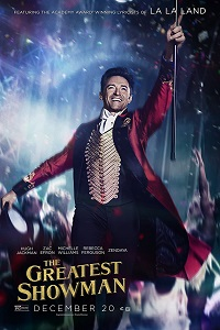 The Greatest Showman (2017) BluRay 720p & 1080p