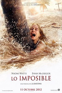 The Impossible (2012) BluRay 720p & 1080p