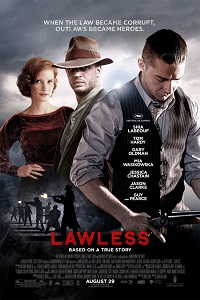 Lawless (2012) BluRay 720p