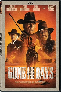 Gone Are the Days (2018) BluRay 720p 900MB