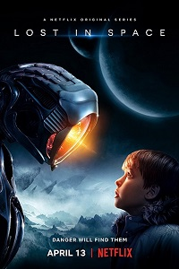 Lost in Space Season 1 Complete WEB-DL 720p
