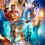 Legends of Tomorrow Season 3 Complete HDTV 720p