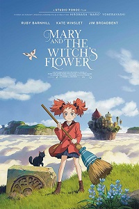 Mary And The Witch's Flower (2017) BluRay 720p