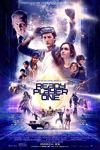 Ready Player One (2018) BluRay 720p & 1080p