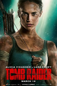 Tomb Raider (2018) BluRay 720p & 1080p