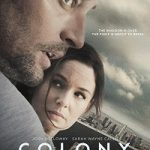 Colony Season 3 Complete HDTV 720p & 480p