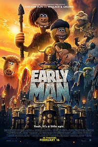 Early Man (2018) BluRay 720p & 1080p